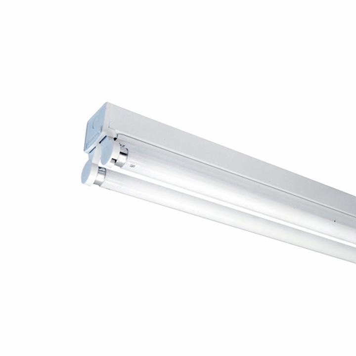 PLAFONIERE APERTE PER TUBO LED 1 200 MM 001277